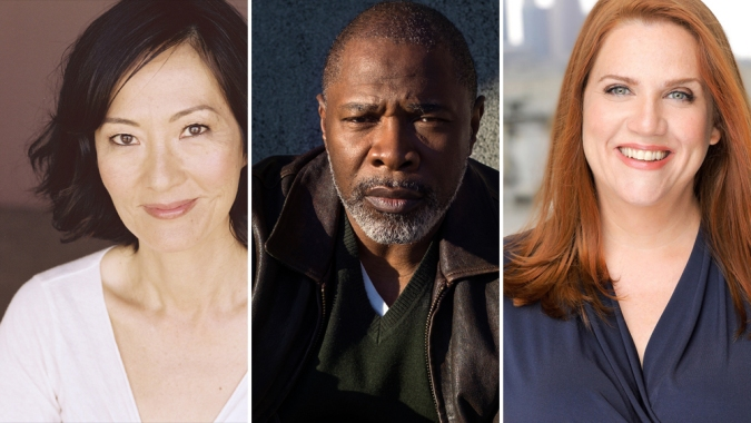 'The First Lady': Rosalind Chao, Michael Potts & Donna Lynn Champlin To Recur On Showtime Anthology Series