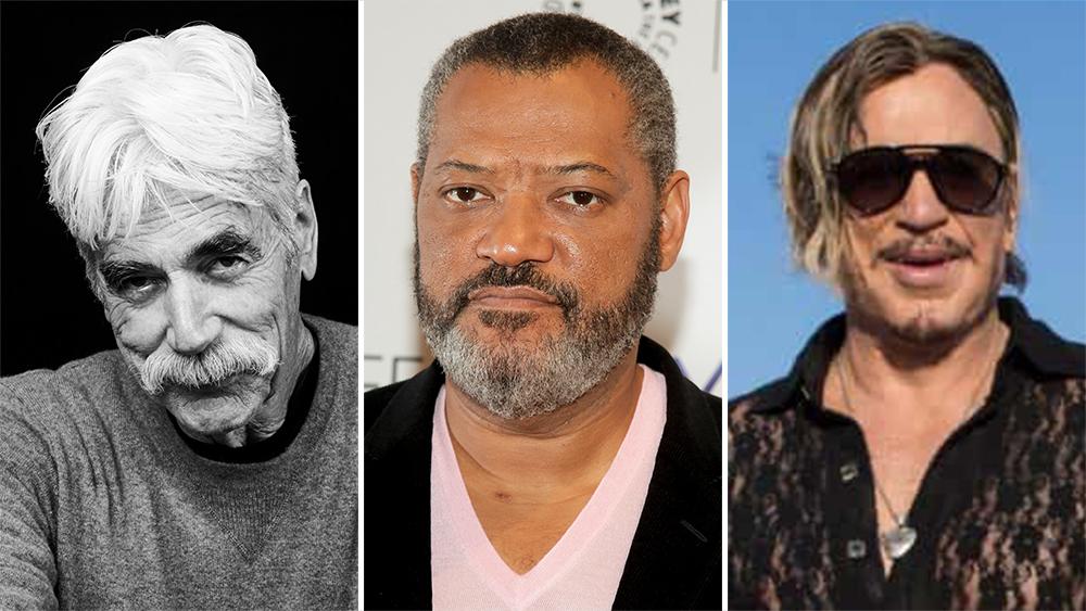 'MacGruber': Sam Elliott, Laurence Fishburne & Mickey Rourke Join Will Forte, Kristen Wiig & Ryan Phillippe In Peacock Series.jpg