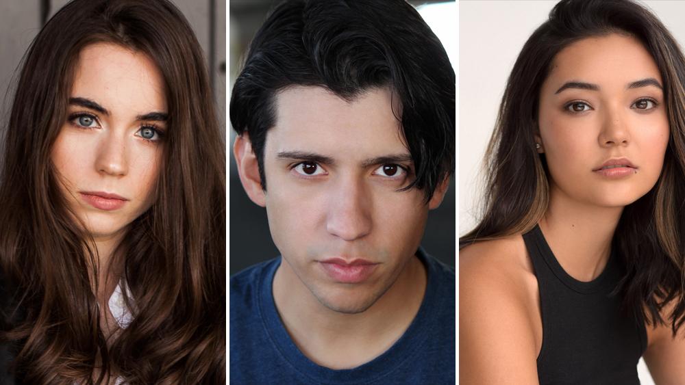 'Yellowjackets': Sarah Desjardins, Kevin Alves & Alexa Barajas Join Showtime Drama As Recurring.jpg