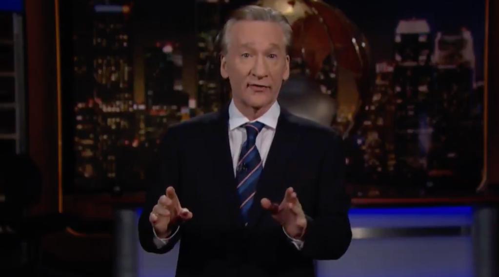 Bill Maher on Lin-Manuel Miranda's 'In the Heights' Controversy – News Block