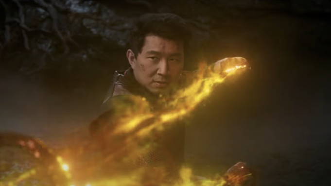 """Shang-Chi' Star Simu Liu Slams Disney CEO's Comment: """"We Are Not An Experiment"""" – Deadline"""