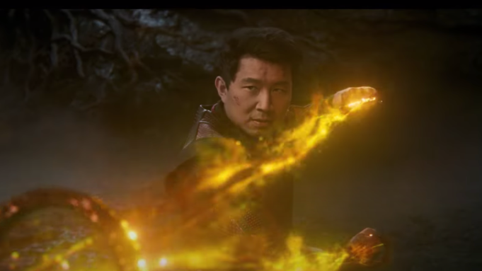 Shang-Chi And The Legend of The