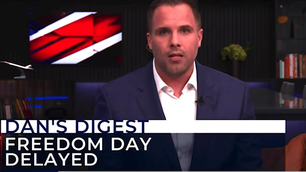 GB News' Dan Wootton Show Generates 373 Complaints From Ofcom – News Block
