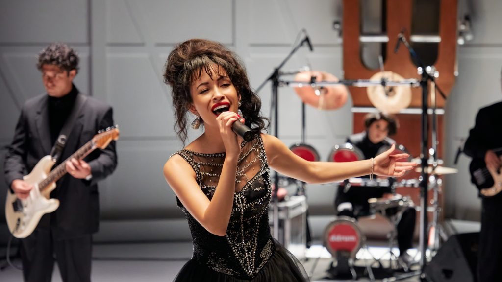 """'Selena: The Series' EPs & Stars Talk """"Once-In-A-Lifetime"""" Opportunity To Pay Tribute To Late Music Icon – ATX.jpg"""