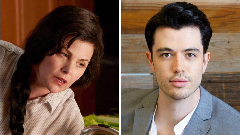 Sherilyn Fenn Signs With BRS/Gage; Chasen Parker Inks With Echo Lake.jpg