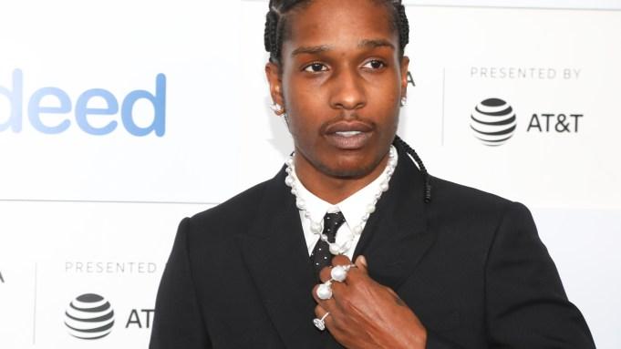 A$AP Rocky Reflects On Swedish Prison