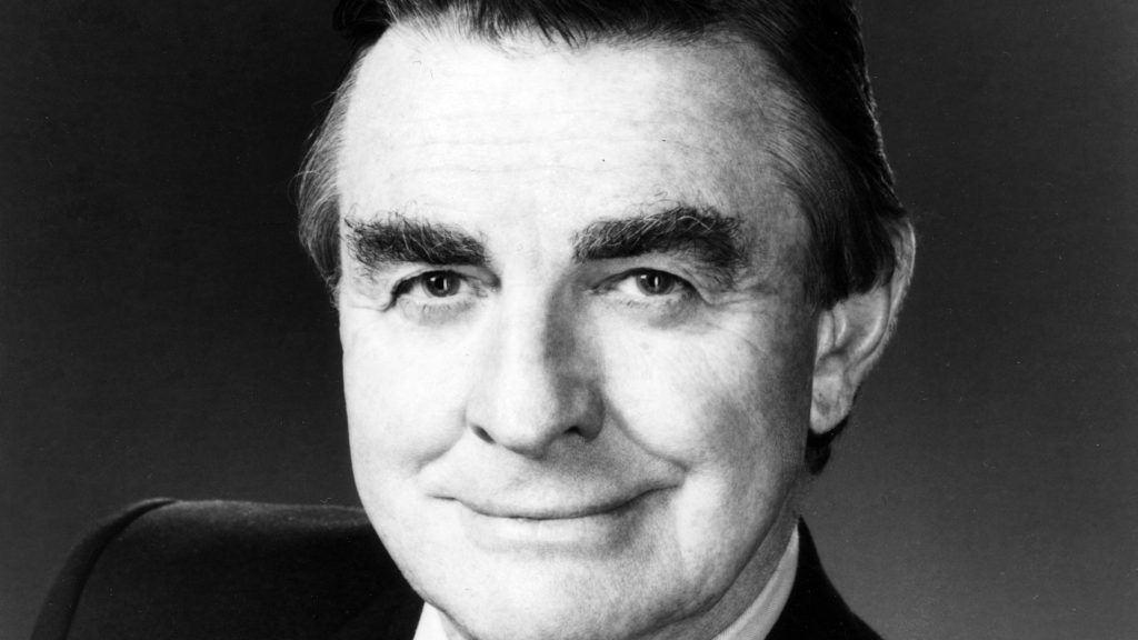 Ray MacDonnell Dies At 93, Actor Appeared On ABC's 'All My Children' For More Than 40 Years