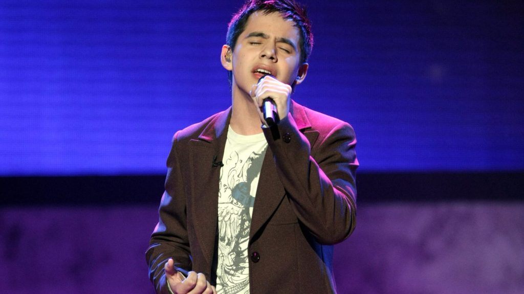 """'American Idol' Finalist David Archuleta Reveals He Is Part Of LGBTQIA+ Community; Talks """"Trying To Find That Balance"""" With His Faith.jpg"""