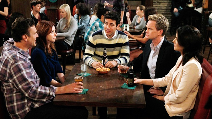 """How I Met Your Mother' Co-Creator Carter Bays He Wants To Edit, """"Remove Certain Stuff"""" From Comedy Series – Deadline"""