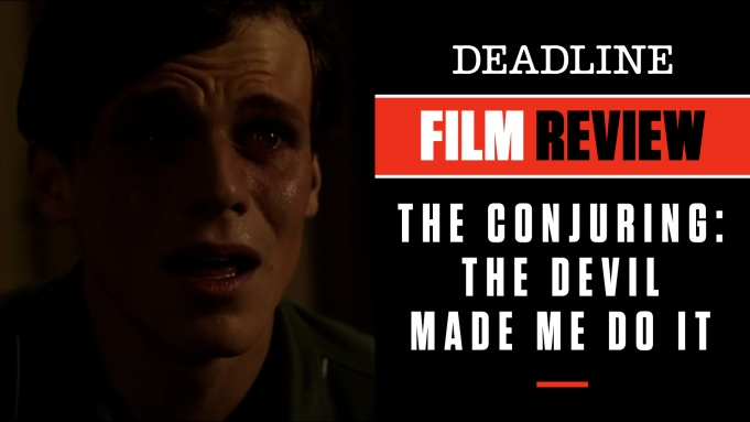 [WATCH] 'The Conjuring: The Devil Made