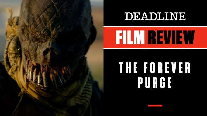 'The Forever Purge' Review: Horror Franchise