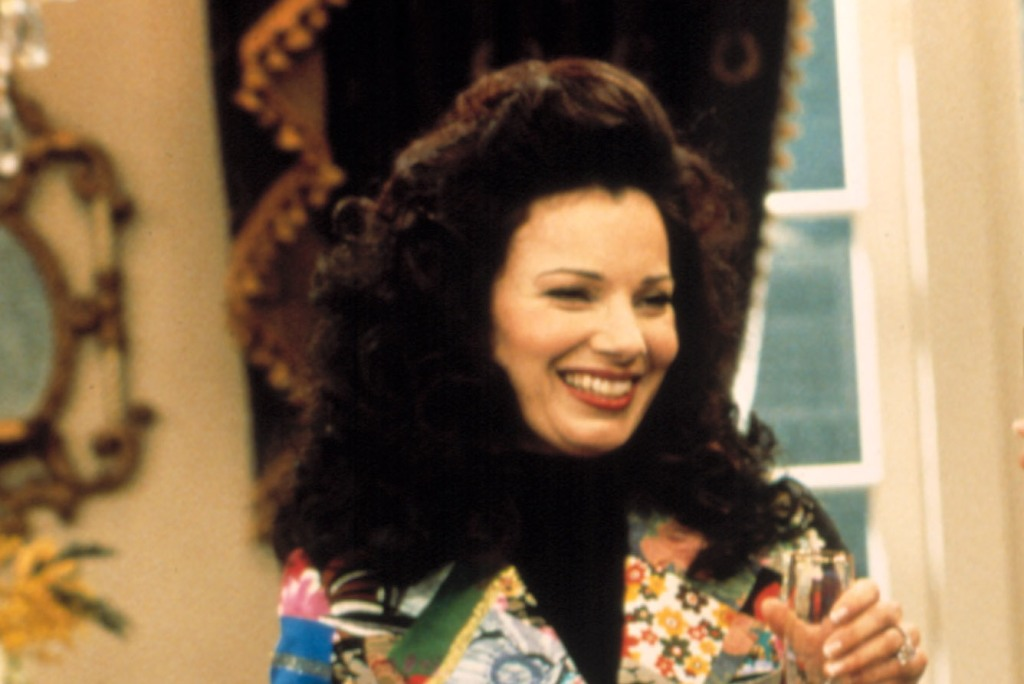 Only Fran Drescher and Matthew Modine qualify for the SAG-AFTRA presidential race;  Half of the 26 races of local presidents are not contested – News Block