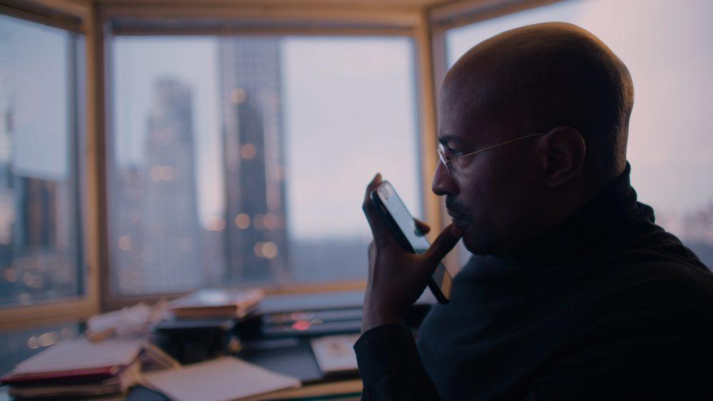 Tribeca Documentary Clip: Van Jones Navigates Political Minefield Of Criminal Justice Reform In 'The First Step'.jpg