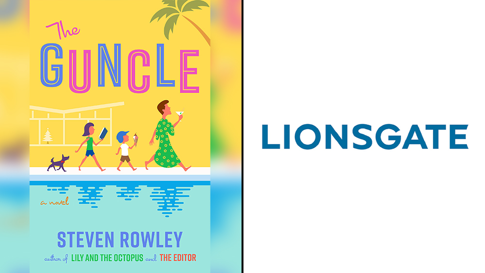 Lionsgate Acquires Steven Rowley's 'The Guncle' For Film – News Block