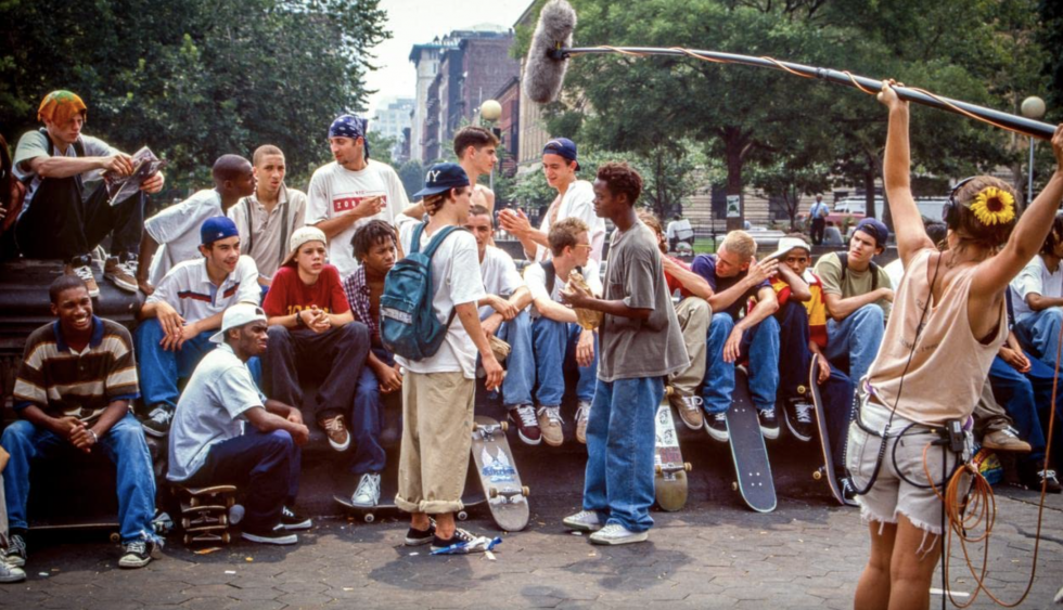 """""""I Felt Exploited"""": 'The Kids' Documentary Raises Pointed Ethical Questions About Making Of 1995 Indie Cult Classic 'Kids' — Tribeca Studio.jpg"""
