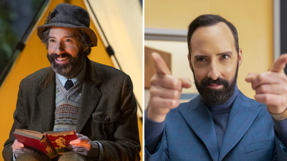 'The Mysterious Benedict Society': Disney+ Sets Two-Episode Premiere, Reveals Character Posters & Teaser For Tony Hale Series