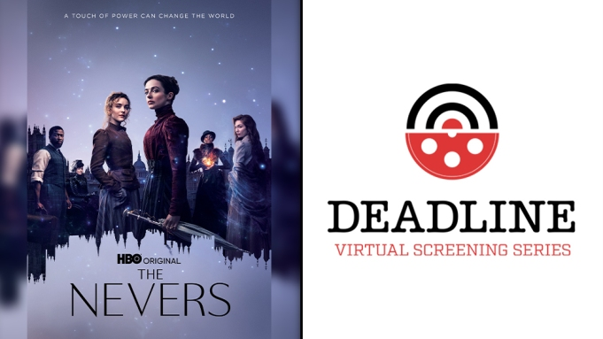 'The Nevers' Cast & Crew On