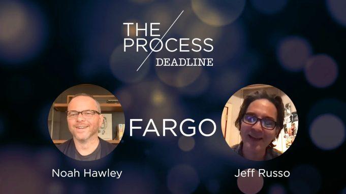 'Fargo's Noah Hawley and Jeff Russo