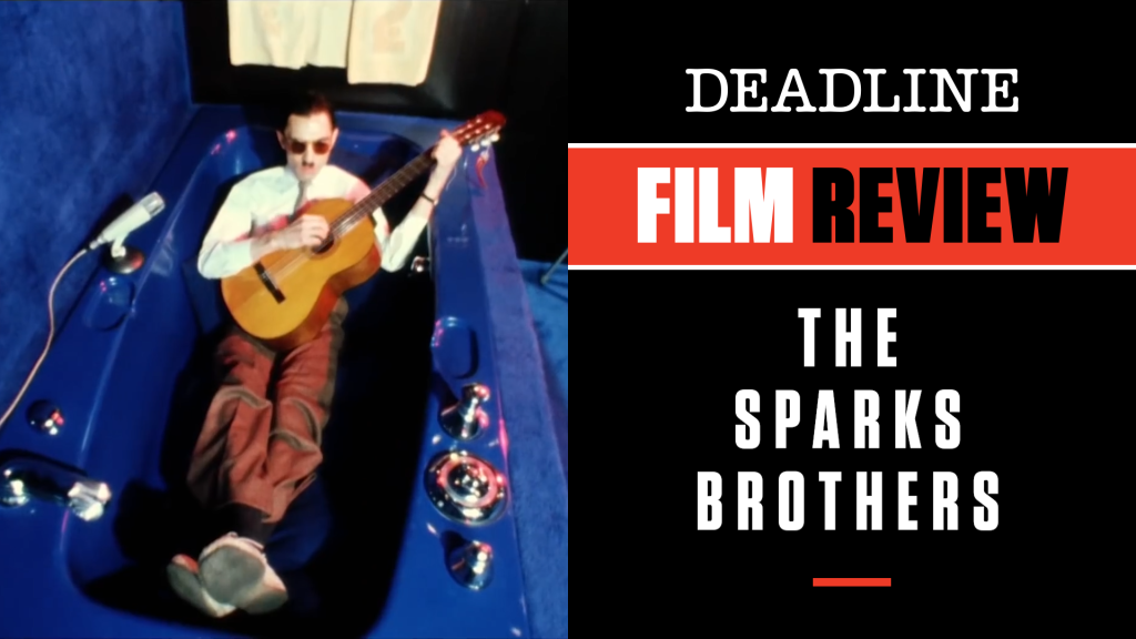 'The Sparks Brothers' Review: Edgar Wright's Wildly Entertaining Documentary Rediscovers Iconic Musical Siblings.jpg