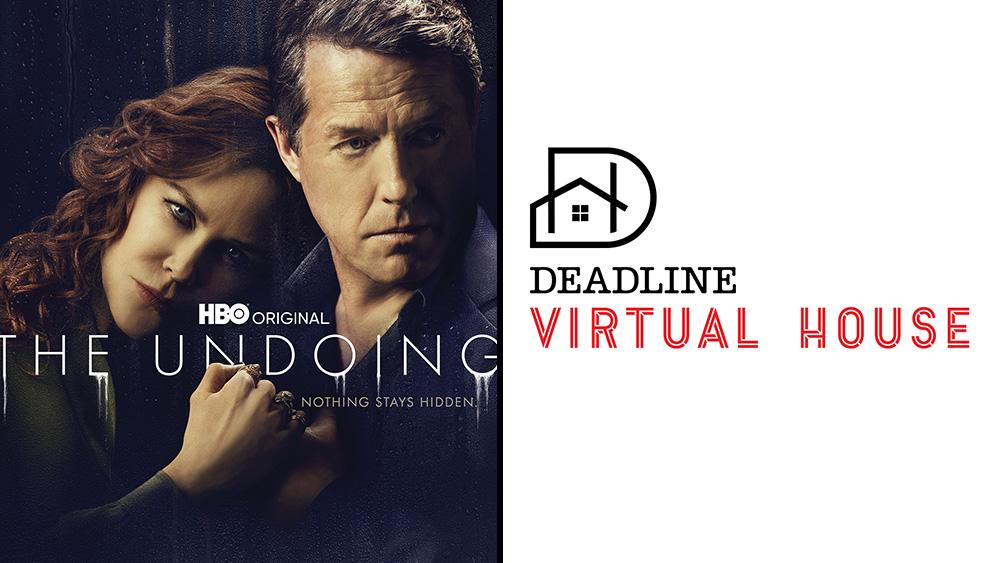 'The Undoing's' Nicole Kidman, Hugh Grant And Key Crew Talk Making A Thriller With A Dark Fairytale Feel – Deadline Virtual House.jpg