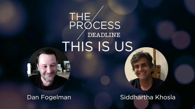 'This Is Us' creator Dan Fogelman