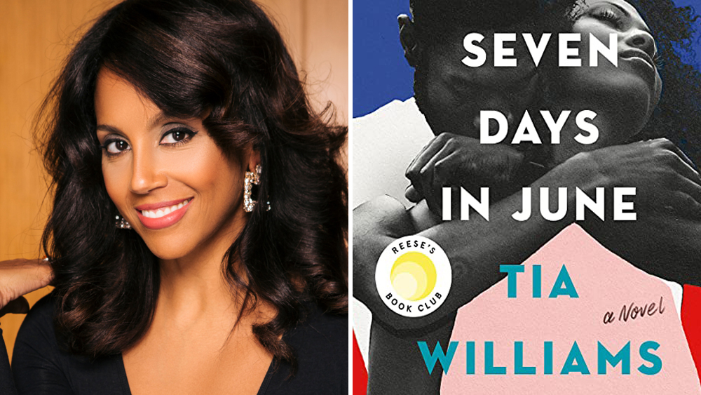 'Seven Days In June' Novel in Television Works by Will Packer Media & Kinetic Content – News Block