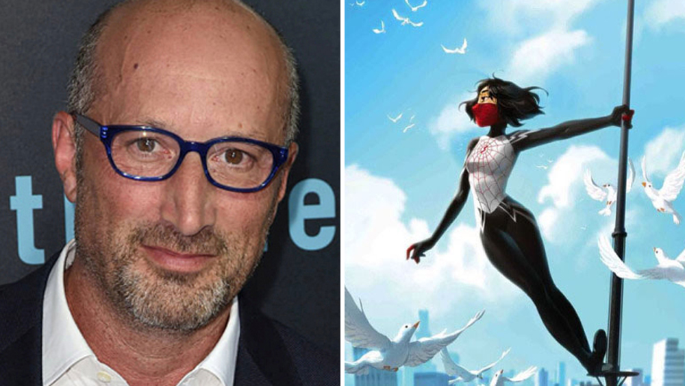 Tom Spezialy Inks Overall Deal With Amazon Studios, Joins Marvel Series 'Silk' As Showrunner.jpg