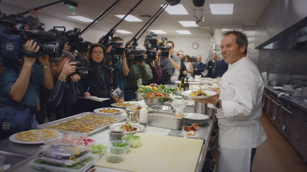 """""""Candor And Vulnerability"""": Celebrity Chef Wolfgang Puck Opens Up About Painful Past, Incredible Career In 'Wolfgang' — Tribeca Studio.jpg"""