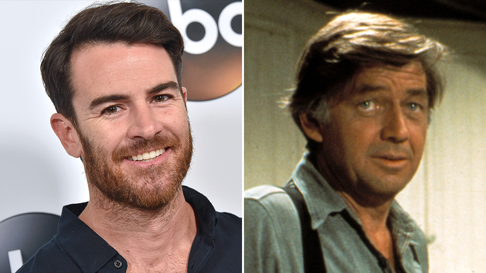 'The Waltons' Homecoming': Ben Lawson To Star As John Walton Sr. In The CW Movie; 9 More Cast.jpg