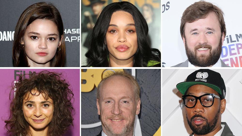 'Not An Artist': Ciara Bravo, Cleopatra Coleman, Haley Joel Osment, Alexi Pappas, Matt Walsh & RZA Among Cast For Comedy Feature.jpg