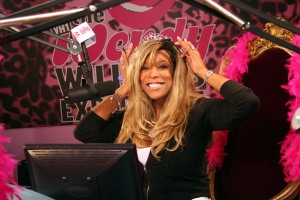 Wendy Williams in 'Wendy Williams: What A Mess!'