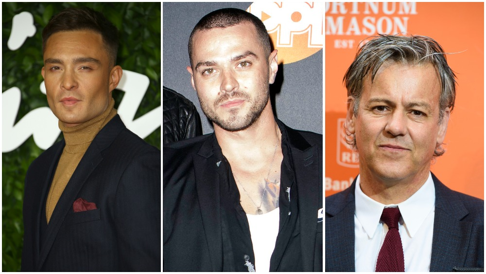 Ed Westwick and Matt Willis to Star in WWII Movie 'Wolves Of War' – News Block