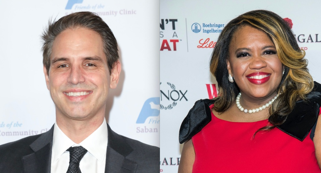 Greg Berlanti And Chandra Wilson Join The Actors Fund Board Of Trustees.jpg