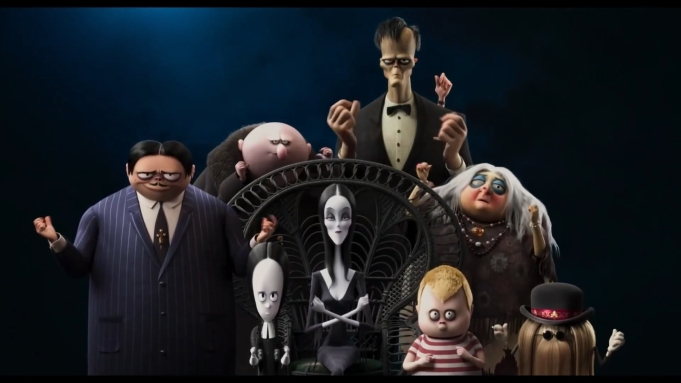 'The Addams Family 2' Trailer: Road