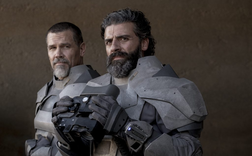 International Box Office: Dune Reaps A Heap With M From Early Offshore Debut, Shang-Chi Tops 0M Worldwide