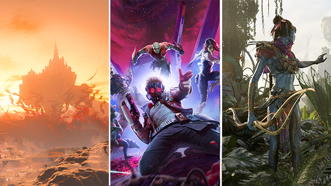 Major E3 2021 Announcements: 'Legend Of Zelda: Breath Of The Wild' Sequel, 'Guardians Of The Galaxy' & 'Avatar' Video Games.jpg