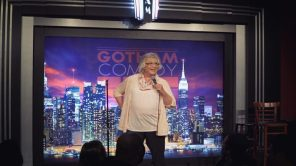 Julia Scotti in 'Julia Scotti: Funny That Way'
