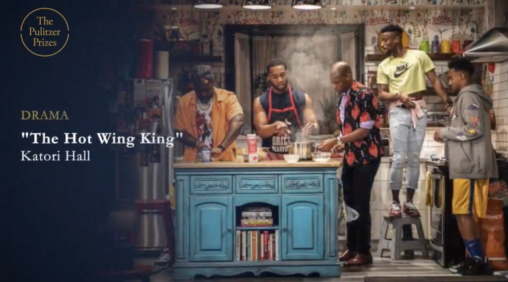 Katori Hall's 'The Hot Wing King' Wins 2021 Pulitzer Prize For Drama.jpg