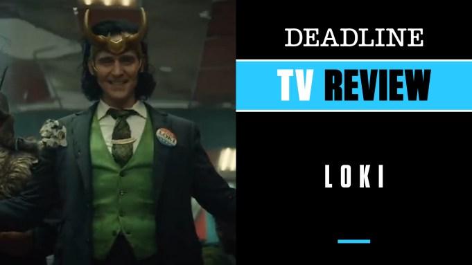 [WATCH] Loki Review: Marvel's New Disney+