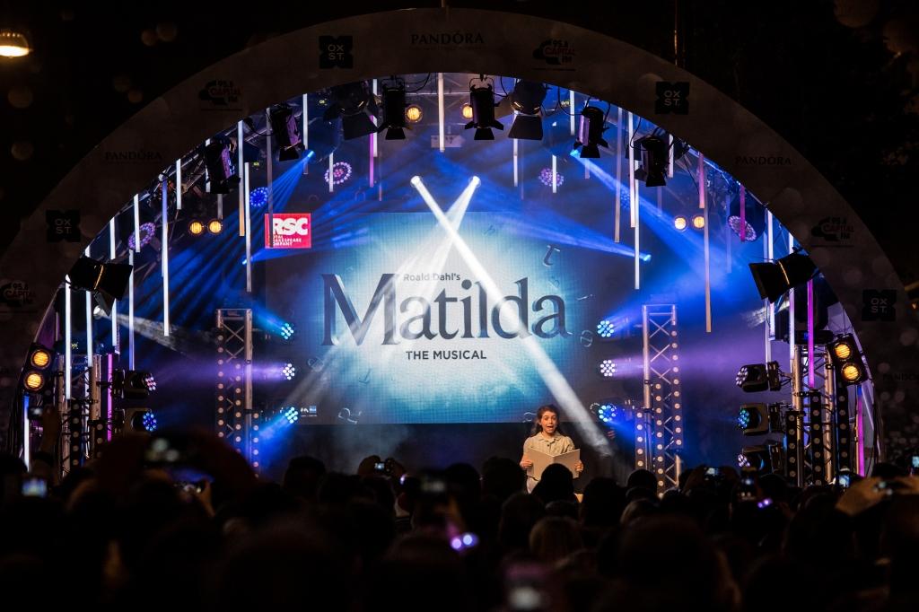 'Matilda': TriStar Sets December 2022 UK Release For Film Adaptation Of Hit West End Musical.jpg