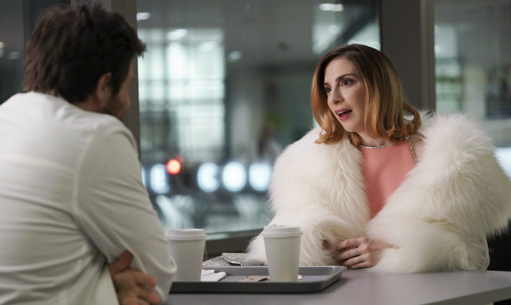 'Younger' Cast Members Molly Bernard & Nico Tortorella Muse On The Future Of Their Characters Beyond Series – ATX.jpg
