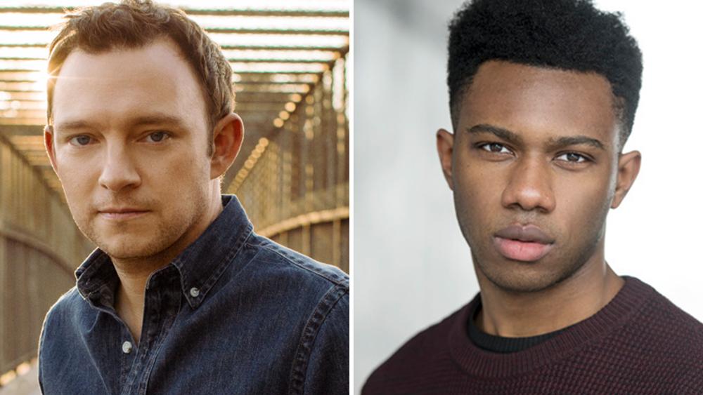 Amazon's 'Paper Girls' Adds Nate Corddry To Cast; JaQwan J. Kelly To Recur In Hulu's 'Wu Tang: An American Saga'.jpg