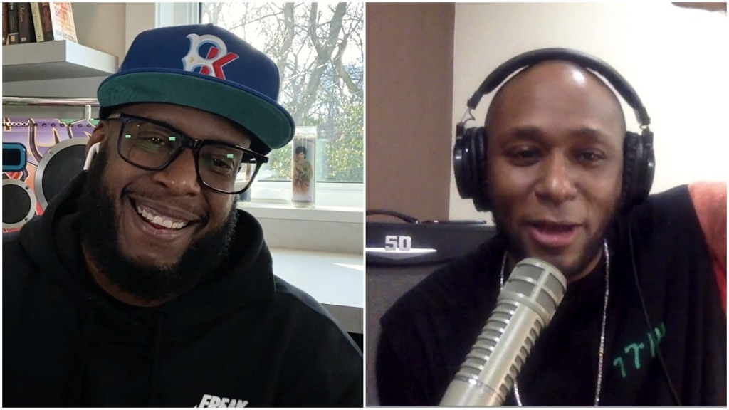 Dave Chappelle's Pilot Boy Productions Headlines 'Town Party With Talib Kweli' As Podcast Moves To Luminary – News Block