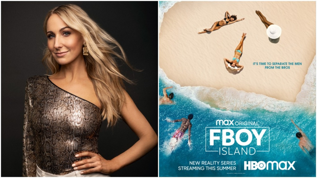 Nikki Glaser To Host 'FBoy Island' Reality Series For HBO Max From 'The Bachelor' & 'Love Is Blind' EPs.jpg