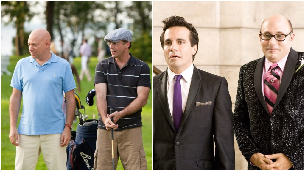 'And Just Like That…': Mario Cantone, Willie Garson, David Eigenberg& Evan HandlerReprise Roles In 'Sex And The City Sequel.jpg