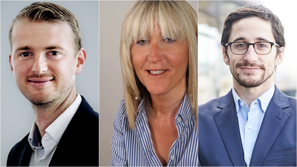 WarnerMedia Announces EMEA Country Managers Following Iris Knobloch's Exit