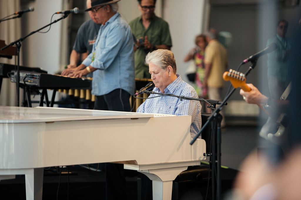 Brian Wilson Documentary 'Long Promised Road' Captures Musical Legend In Raw, Personal Way; Looks To Set U.S. Distribution Deal – Tribeca Film Festival.jpg