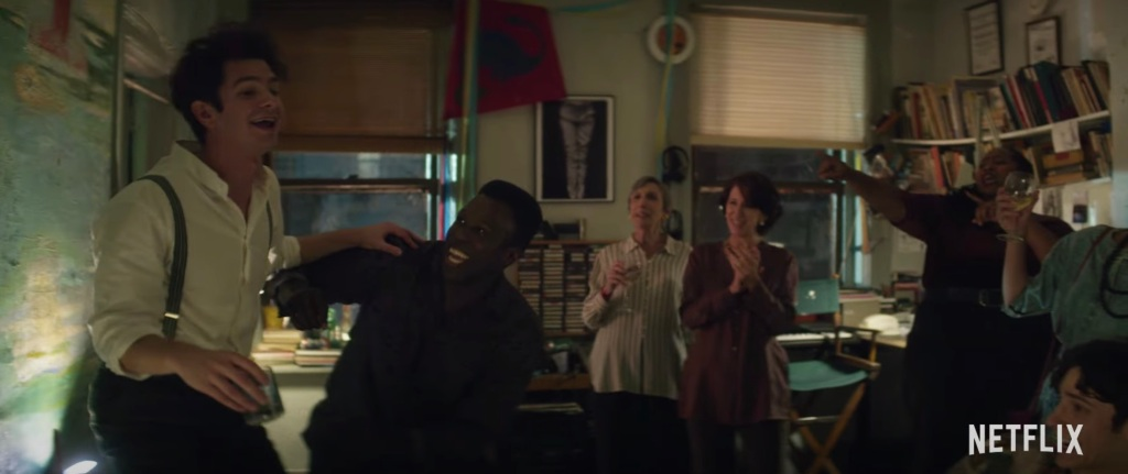 'Tick, Tick…BOOM!' Teaser: Lin-Manuel Miranda Directs Andrew Garfield In Netflix Adaptation Of Jonathan Larson Autobiographical Musical.jpg
