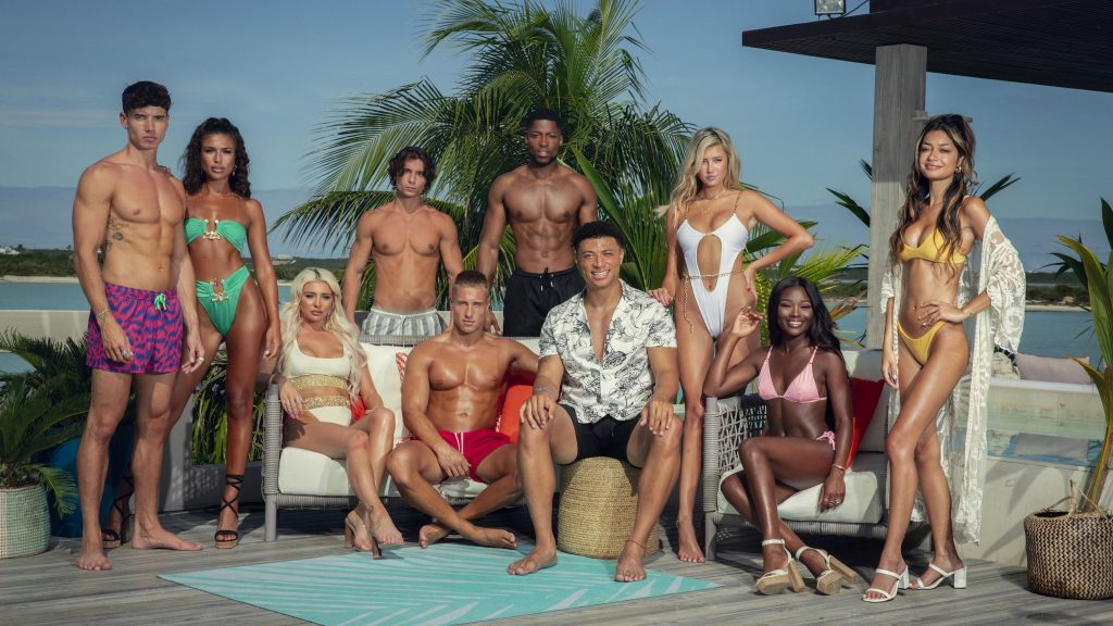 Release dates for 'Too Hot To Handle' and 'Love Island';  Clash Sample – News Block