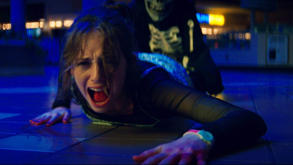 Netflix Presents Blooper Reel 'Fear Street' at Comic-Con @ Home – News Block